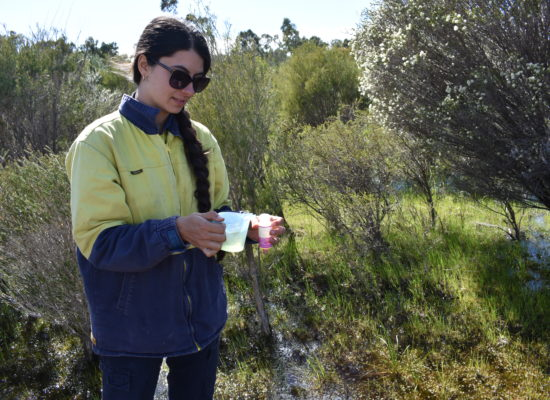 Rehoboth water sampling (3)